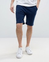 Tokyo Laundry Indigo Dye Jogger Shorts
