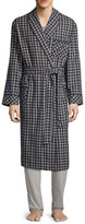 STAFFORD Stafford Flannel Robe