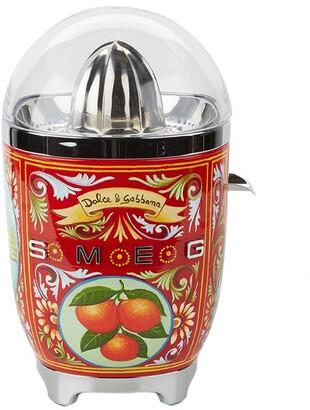 Smeg x Dolce & Gabbana Citrus Juicer