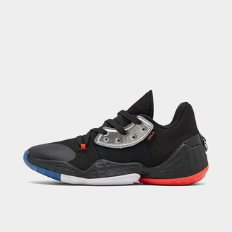 adidas Boys' Big Kids' Harden Vol. 4 Basketball Shoes