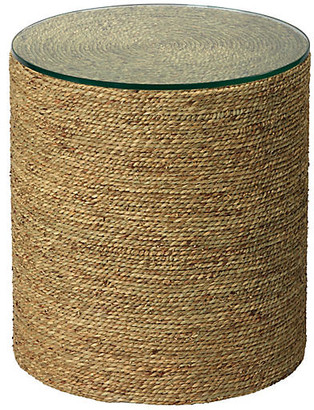 Jamie Young Harbor Side Table - Natural