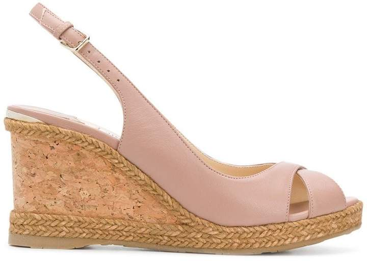 Jimmy Choo Amely 80 sandals