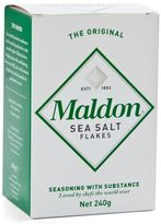 The Maldon Crystal Salt Company, Ltd. Maldon Sea Salt