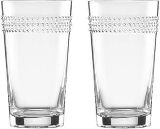 Kate Spade Wickford Highball Glasses