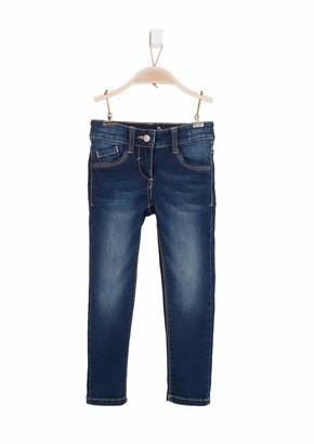 S'Oliver Girls' 54.899.71 Jeans