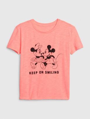 Gap GapKids   Disney Mickey Mouse T-Shirt