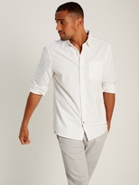 White Stuff Plain oxford shirt