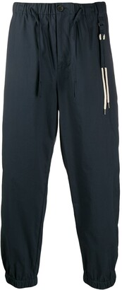 Craig Green elasticated trousers