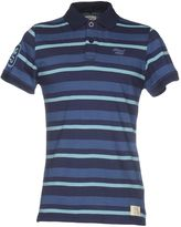 Blend of America Polo shirts