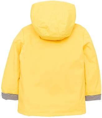 Cars Boys Yellow Rain Mac - Yellow