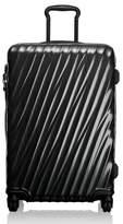 Tumi 19 Degree 26 Inch Short Trip Wheeled Packing Case - Black