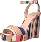 Kate Spade Women's Dellie Wedge Sandal