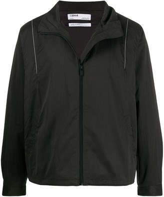 C2H4 Zip Up Sports Jacket