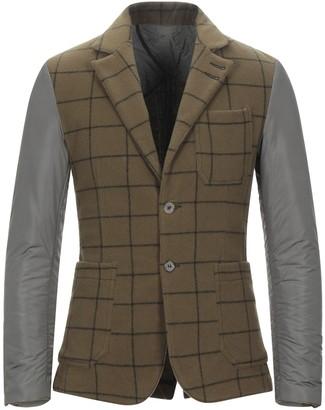 NEILL KATTER Suit jackets