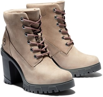 Timberland Lana Water Resistant Lace-Up Boot