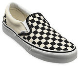 Vans Classic Canvas Slip-Ons Casual Male XL Big & Tall