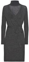 Diane von Furstenberg Janeva Knitted Wool And Cashmere Dress