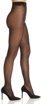 Fogal Signature Diamond Tights
