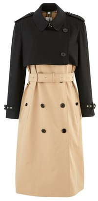Burberry Dreighton trench