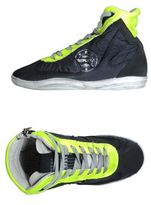 REPLIKA-03PY High-top sneakers