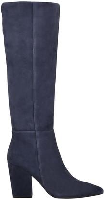 Nine West Gabal Heeled Boots