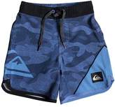 "Quiksilver Toddler Boys New Wave 12"" Boardshort"