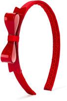 MonnaLisa side-bow headband