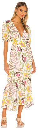 Rhode Resort Ester Dress