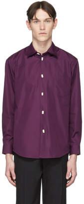 Namacheko Burgundy Hevi Shirt