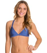 Body Glove Swimwear Shine On Me Flare Bikini Top 8125715
