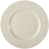 Mikasa Italian Countryside Accents Scroll Beige Salad Plate