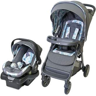 Safety 1st Reverie Smooth Ride LX Travel System