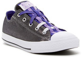 Converse Chuck Taylor® All Star® Shimmer Low Top Sneaker (Little Kid & Big Kid)
