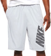 Nike Block Graphic Dynamo Print Shorts