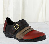 Spring Step L'Artiste Leather Shoes - Expel