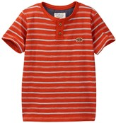 Lucky Brand Offshore Henley (Little Boys)