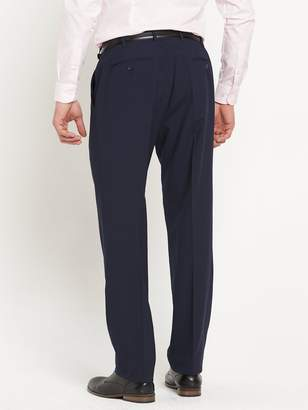 Skopes SkopesRegular Fit Darwin Trouser - Navy