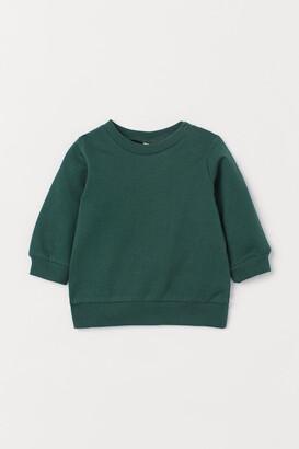 H&M Cotton sweatshirt