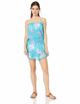Ramy Brook Women's Printed Marcie Dress