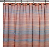 Croscill Ventura Shower Curtain in Spice