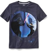 Old Navy Star Wars Tee for Boys