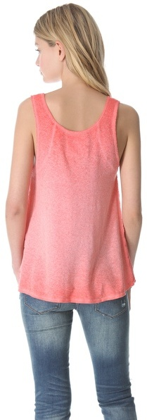Free People Sweep Me Tank
