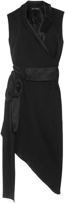 Baja East Short dresses - Item 15000293EC