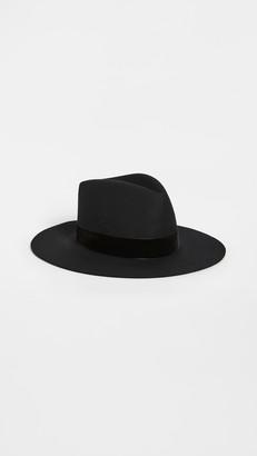 LACK OF COLOR Benson Tri - Black Hat