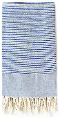 Turkish T Basak Towel - Denim