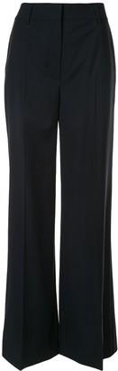 Sonia Rykiel wide-leg tailored trousers