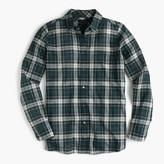 J.Crew Boy shirt in crinkle plaid