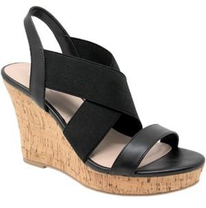 Charles by Charles David Lupita Platform Wedge Sandals Women's Shoes