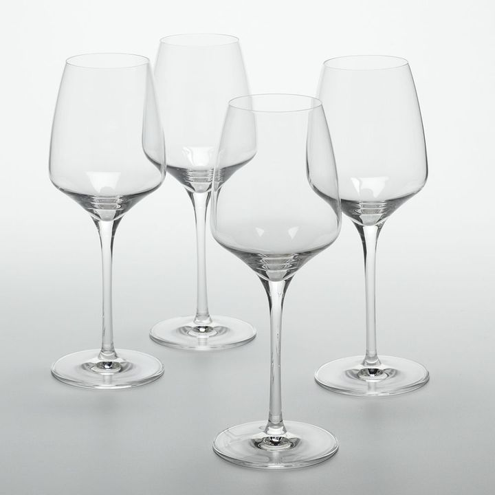 Royal Doulton sommelier 4-pc. white wine glass set