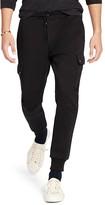 Polo Ralph Lauren Double Knit Cargo Pants